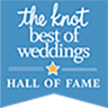 Knot Best of Weddings 2014 Hall of Fame
