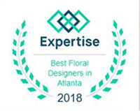 Best Floral Designers in Atlanta 2018